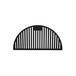 BBQ-Toro Grillrost BBQ-Toro Gusseisen Grillrost für Kamado Keramikgrill (52 cm), 47 x 23,5 cm