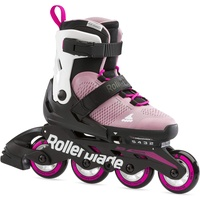 Rollerblade MICROBLADE G Inline-Skate, PINK/Weiss, 210