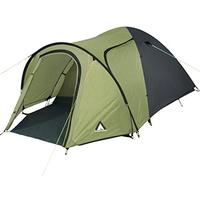 10T Outdoor Equipment Jumbuck 3 Beechnut grün/grau