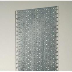Regalwerk BERT-Seitenwand Lochblech B3-12518-K