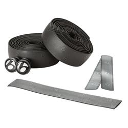 Bontrager Supertack - Lenkerband Grey