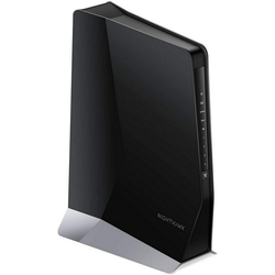 NETGEAR Dual-Band WLAN Verstaerker & Super-Boost WiFi WLAN-Repeater, Nighthawk EAX80 WiFi 6 WLAN Mesh Repeater