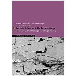 Soziale Arbeit und die Soziale Frage - Buch