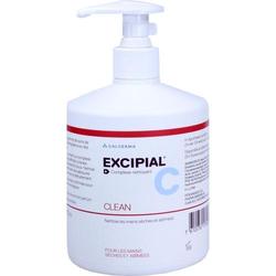 EXCIPIAL Clean Flüssig-Syndet 500 ml