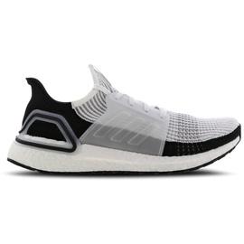 adidas Ultraboost off white-black/white 44