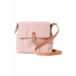Unisex Tom Tailor Handtaschen lila/pink CLEA Flapbag, rose -