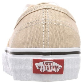 VANS Authentic beige/ white, 38
