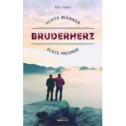 Bruderherz als Buch von Wes Yoder