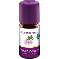 ROSENGERANIE Bio Öl