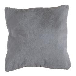 Kissen HEAVEN silber (BH 48x48 cm)