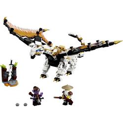 71718 LEGO® NINJAGO Wus gefährlicher Drache