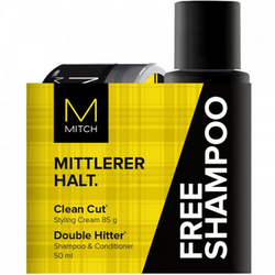 Paul Mitchell Mitch free Shampoo - Clean Cut