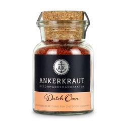 Ankerkraut Dutch Oven Gewürz 90 g im Glas