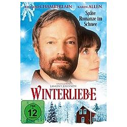 Winterliebe - Späte Romanze im Schnee - DVD  Filme