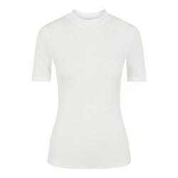 pieces T-Shirt BIRDIE (1-tlg) S