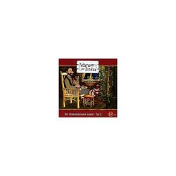 Edel Hörspiel CD Pettersson und Findus 08 Der Weihnachtsmann