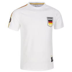 Tomster USA T-Shirt A Germany White XL