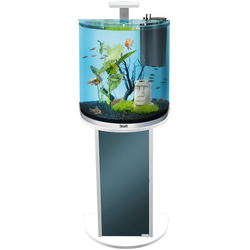 Tetra Aquariumunterschrank AquaArt Explorer LED BxTxH: 75,5x38,4x12 cm