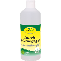 DURCHBLUTUNGSGEL vet. 500 g