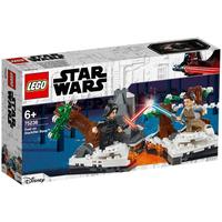 Lego Star Wars Duell um die Starkiller-Basis (75236)
