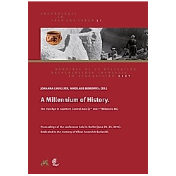 A Millenium of History - Buch