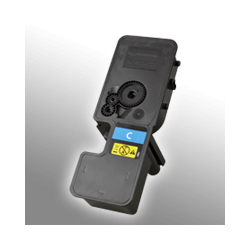 Recycling Toner für Utax PK-5016C  cyan