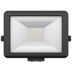 Theben theLeda B50L BK 1020688 LED-Außenstrahler 50W