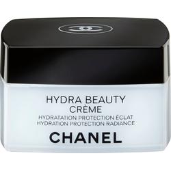CHANEL Feuchtigkeitscreme Hydra Beauty Crème, mit Karité-Butter und Canola-Derivat