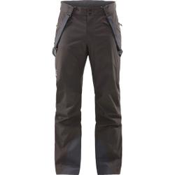Haglöfs - Niva Pant Men Slate - Skihosen - Größe: L