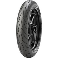 Pirelli Diablo Rosso III FRONT 120/70 ZR17 58W TL