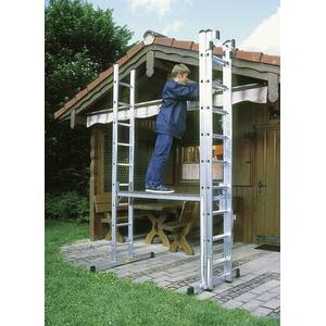 Günzburger Steigtechnik 30299 Bausatz-Arbeitsdiele 1St.
