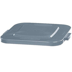Rubbermaid 0086876044324 Deckel Grau 1St.