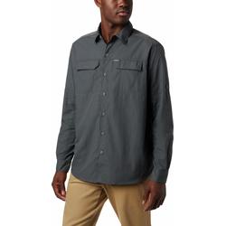 Columbia Silver Ridge™2.0 Long Sleeve Shirt grill (028) M