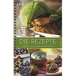 Landlust - Die Rezepte Bd.3 - Buch