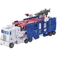 Hasbro Transformers F0700 TRA GEN WFC K Leader Ultra Magnus Earth