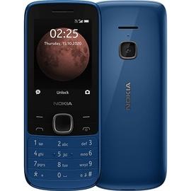 Nokia 225 4G classic blue