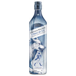 Johnnie Walker A Song of Ice Whisky - Game of Thrones
