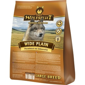Wolfsblut Wide Plain Large Breed 2 kg