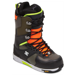 DC Shoes The Laced Snowboardboots bunt 7,5(40)