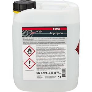 E-COLL Isopropanol 5L Flasche