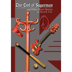 The End of Superman als Buch von David B. Tick