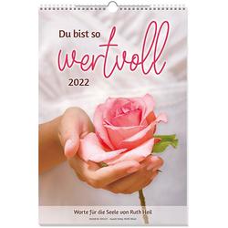 Du bist so wertvoll 2021