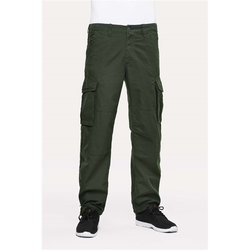 Hosen REELL - Cargo Ripstop Forest Green Ripstop Forest Green (Ripstop Forest Green)