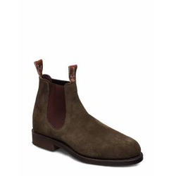 R.M. WILLIAMS Gardener G Shoes Chelsea Boots Braun R.M. WILLIAMS Braun 37,45,43.5,45.5,43,44,38,40,41,42,36,36.5,38.5,41.5,39,35