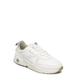 Gant Nicewill Running Low Niedrige Sneaker Weiß GANT Weiß 43,42,46,41,44,45,40