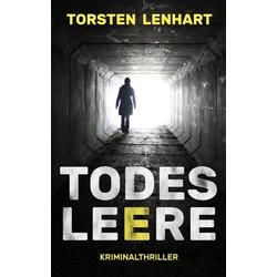 Todesleere als Buch von Torsten Lenhart