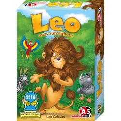 Abacus Spiele Leo muss zum Friseur 04161