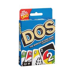 Mattel® Spiel, Mattel Games DOS Kartenspiel