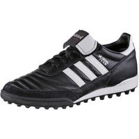 adidas Mundial Team TF Fußballschuhe Schwarz (Black/Running White Ftw/Red), 48 2/3