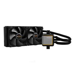 be quiet! Wasserkühlung Silent Loop 2 CPU 240mm BW010 All-in-one ARGB Kühlung